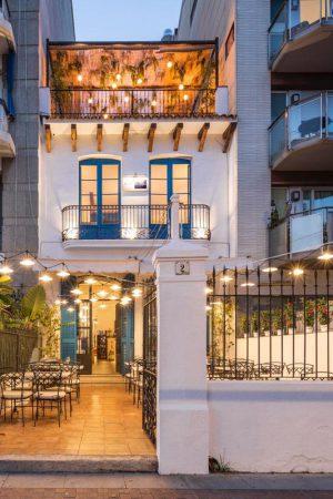 Reserva i Contacte Restaurant Blau de Mar Arenys de Mar (Maresme)