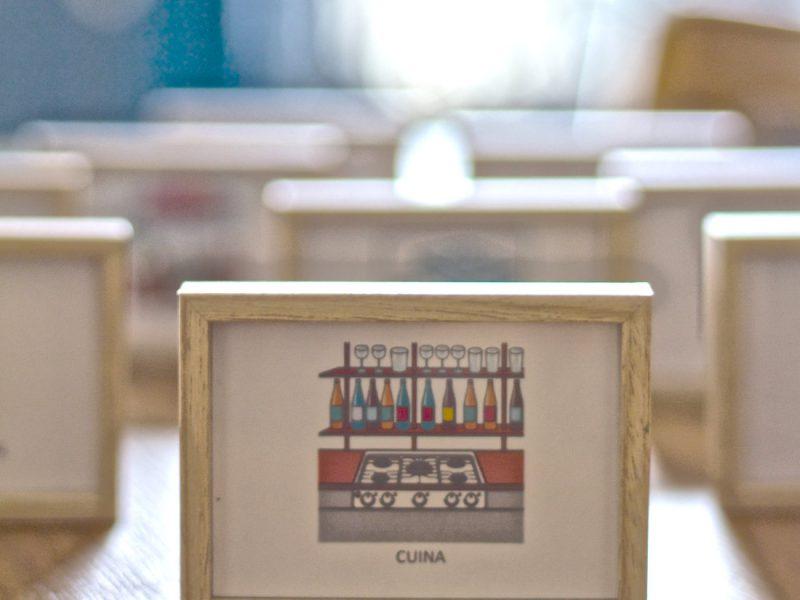 Des del Restaurant Blau de Mar (Maresme) col·laborem amb JUNTS Autisme per ajudar a millorar la vida de les famílies amb fills amb autisme.
