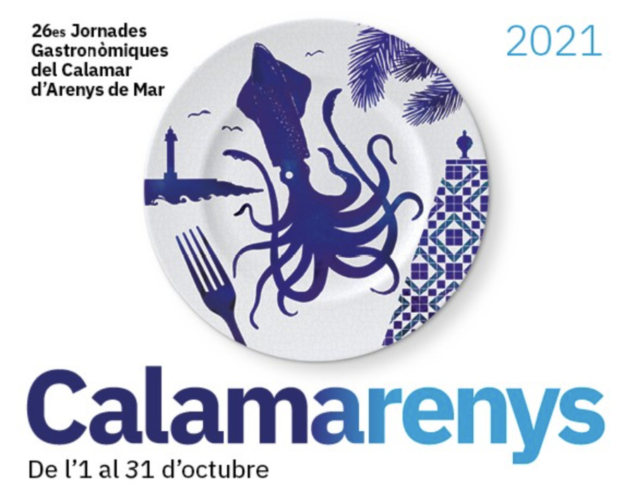 26es Jornades Gastronòmiques del Calamar d'Arenys